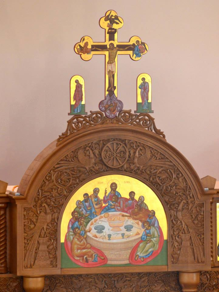 Consecration (13)