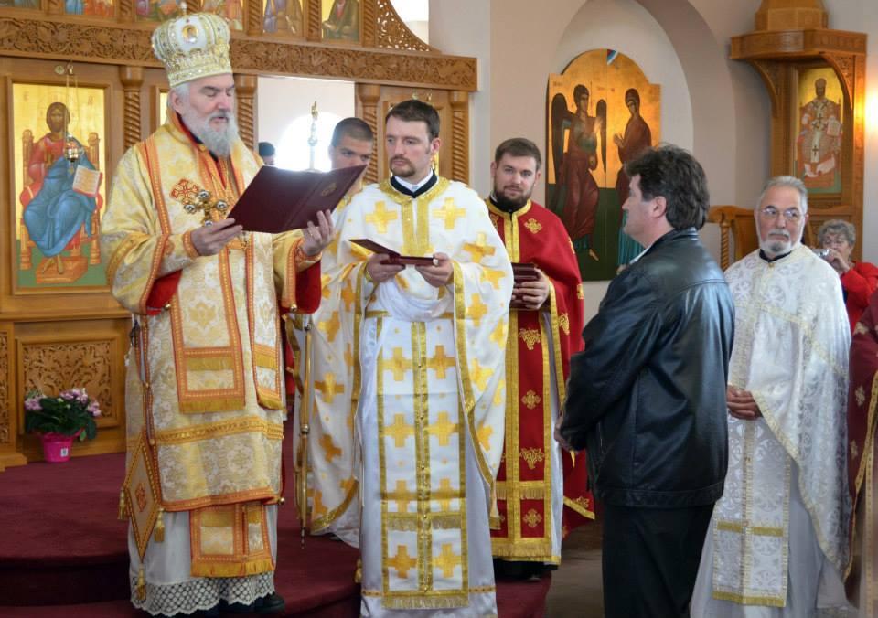 Consecration (35a)