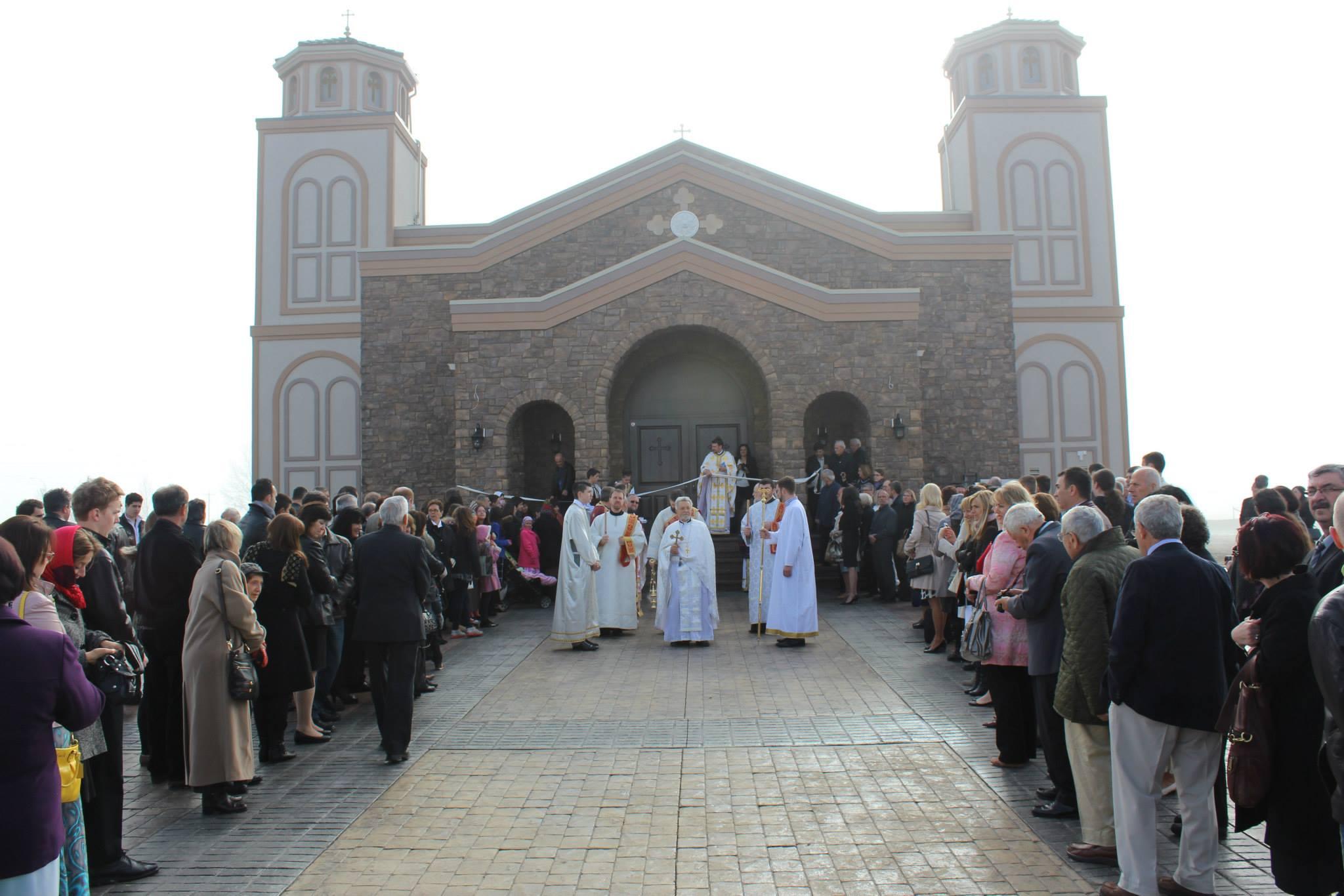 Consecration (4)