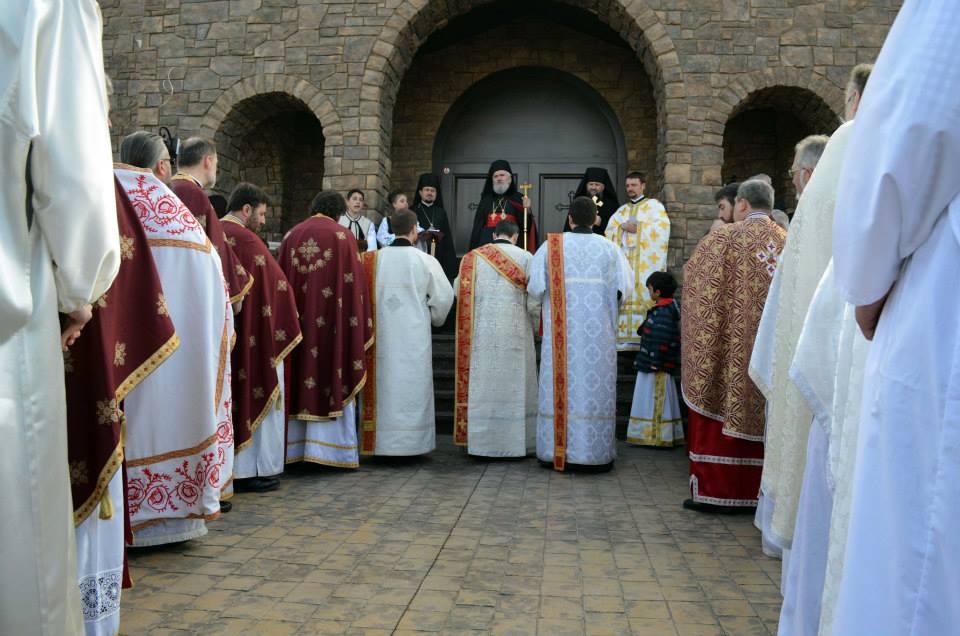 Consecration (8)